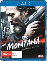 Montana - Lars Mikkelsen