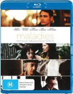 Maladies - James Franco