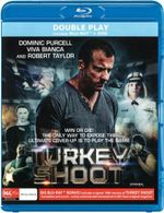 Turkey Shoot (Blu-Ray/DVD) - Viva Bianca