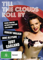 Till Clouds Roll By - June Allyson