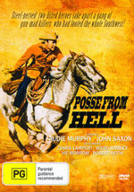 Posse From Hell - Zohra Lampert