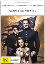 Santa Fe Trail - Ronald Reagan