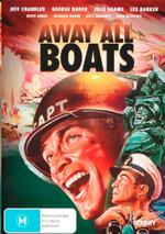 Away All Boats - Keith Andes
