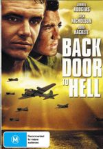 Back Door to Hell - Conrad Maga