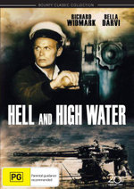 Hell And High Water - Bella Darvi
