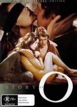 Story of O (Collector's Edition) (Original Version / Extended Version) - Corinne Clery