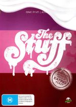 The Stuff - Michael Moriarty