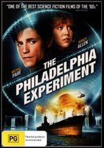 The Philadelphia Experiment - Nancy Allen