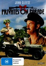 Privates on Parade - Patrick Pearson