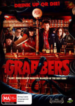 Grabbers - Richard Coyle