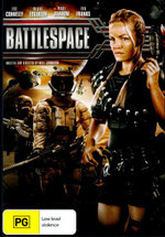 Battlespace - Eve Connelly