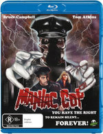 Maniac Cop - Richard Rowndtree