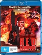 Red Scorpion - Dolph Lungren