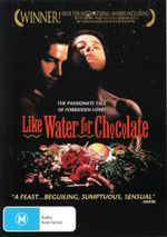 Like Water For Chocolate - Regina Torne
