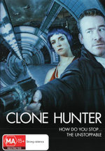 Clonehunter - H.R. Britton
