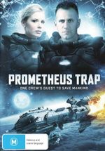 The Prometheus Trap - Michael Shattner