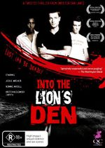 Into the Lion's Den - Jesse Archer