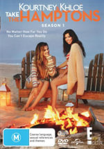 Kourtney and Khloe Take the Hamptons : Season 1 - Kourtney Kardashian