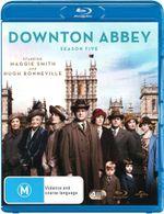 Downton Abbey : Season 5 - Maggie Smith