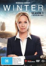 Winter : Season 1 (+ The Killing Field) - Rebecca Givney