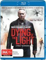 Dying of the Light - Alexander Karim