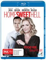 Home Sweet Hell - Patrick Wilson