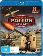 Patton 360 : Season 1
