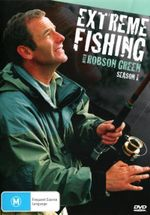 Extreme Fishing  with Robson Green : Season 1 - Robson Green