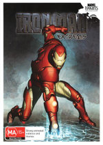 Marvel Knights : Iron Man: Extremis - Therese Spurrier