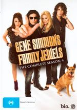 Gene Simmons : Family Jewels - Season 4 - Gene Simmons