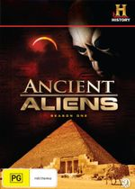 Ancient Aliens : Season 1