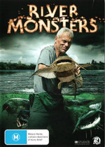 River Monsters : Season 1 - Jeremy Wade