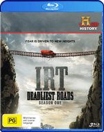 Ice Road Truckers : Deadliest Roads - Season 1 - Rick Yemm
