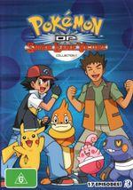 Pokemon : DP Sinnoh League Victors - Collection 1
