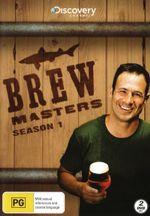 Brew Masters : Season 1 - Sam Calagione