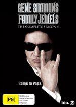 Gene Simmons : Family Jewels - Season 5 - Gene Simmons