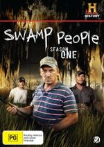 Swamp People : Season 1