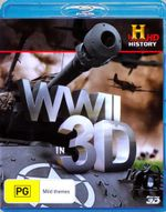 WWII in 3D - Tom Wilkinson