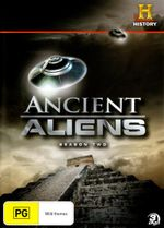 Ancient Aliens : Season 2 - Jonathan Young