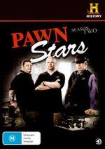 Pawn Stars : Season 2 - Rick Harrison