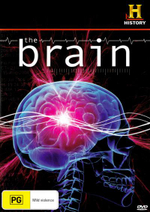 The Brain - Erik Thompson
