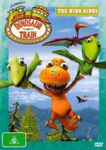 Jim Henson's Dinosaur Train : The Wing Kings - Erika-Shaye Gair