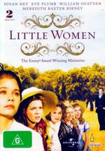 Little Women - Greer Garson