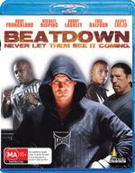 Beatdown : Never Let Them See It Coming - Rudy Youngblood