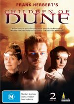 Children of Dune - Alec Newman