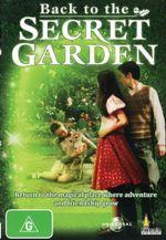 Back To The Secret Garden - Aled Roberts
