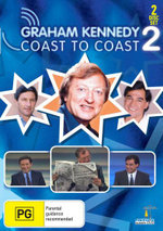 Graham Kennedy Coast To Coast 2 - Graham Kennedy