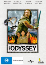 The Odyssey - Vanessa Williams