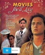 Movies She'll Love : 10 Disc Set - Nastassja Kinski