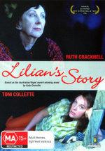 Lillian's Story - John Flaus